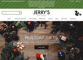jerrysnuthouse.com