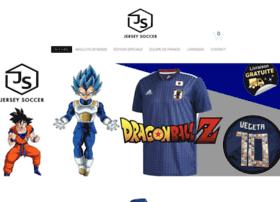 jersey-soccer.com