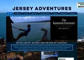 jerseyadventures.com
