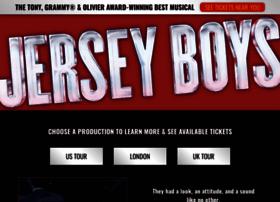jerseyboysinfo.com