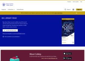 jerseycity.libraryreserve.com