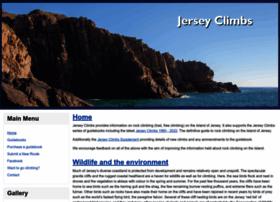 jerseyclimbs.com