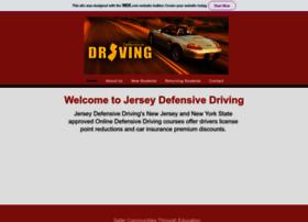 jerseydefensivedriving.com