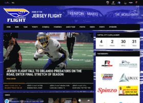 jerseyflightfootball.com