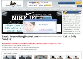 jerseysmen.info