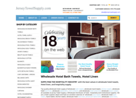 jerseytowelsupply.com