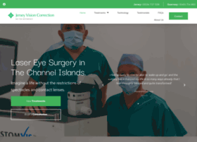 jerseyvisioncorrection.co.uk