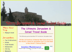 jerusalem-israel-travel.com