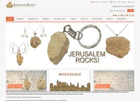 jerusalem-rocks.com