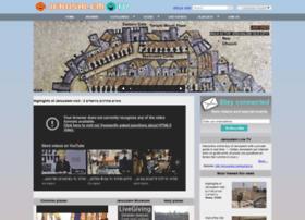 jerusalem.livetourism.tv
