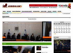 jerusalem24.com