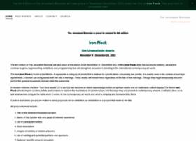 jerusalembiennale.org