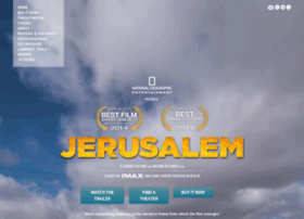 jerusalemthemovie.com