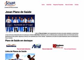 jesanplanosdesaude.com.br