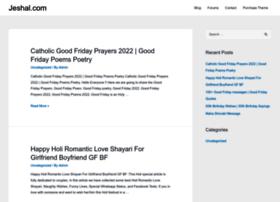 jeshal.com