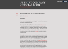 jeshirt.tumblr.com