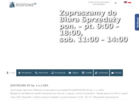 jesionowa40.pl