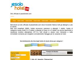 jesolohotel.com