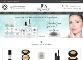 jesorganics.com