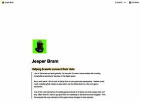 jesperbram.com