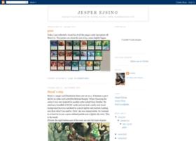jesperejsing.blogspot.se