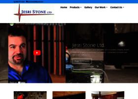 jesristone.com
