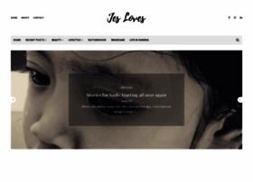 jesroque.com