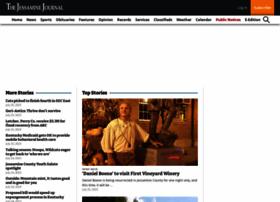jessaminejournal.com