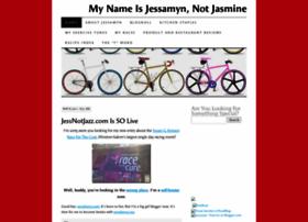 jessamynnotjasmine.wordpress.com