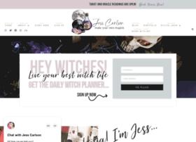 jesscarlson.com