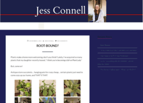 jessconnell.com
