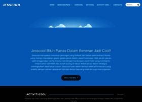 jesscooldrink.com