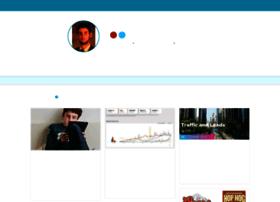 jesseaaron.contently.com