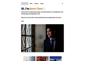 jessechen.net