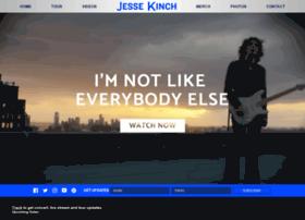 jessekinch.com