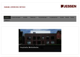 jessen-baugesellschaft.de