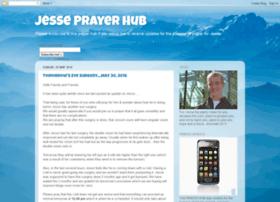 jesseprayerupdates.blogspot.ca