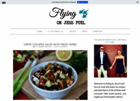 jessfuel.com