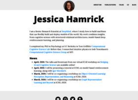 jesshamrick.com