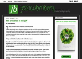 jessicabroberg.com
