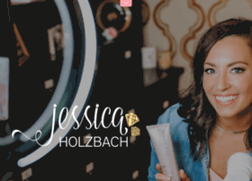 jessicaholzbach.com