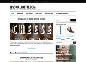 jessicalynette.com