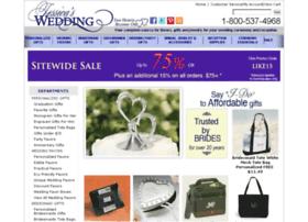jessicaswedding.com