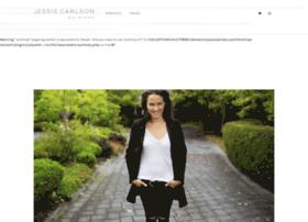 jessiecarlson.com