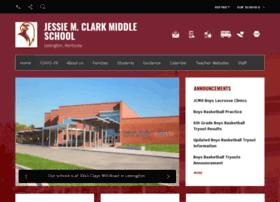 jessieclark.fcps.net