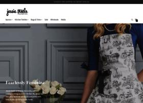 jessiesteele.com