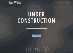 jessweiss.com