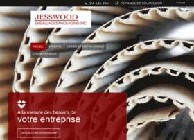 jesswoodpackaging.com