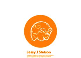 jessyjstetson.com