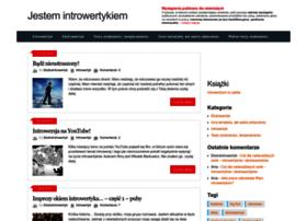 jestemintrowertykiem.pl